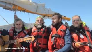 Через океаны с Energy Diet, фильм, NL International