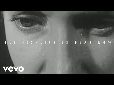 Chiodos - Ole Fishlips Is Dead Now