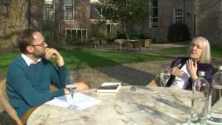 Saskia Sassen on Expulsions - with Hacking Habitat - part 1