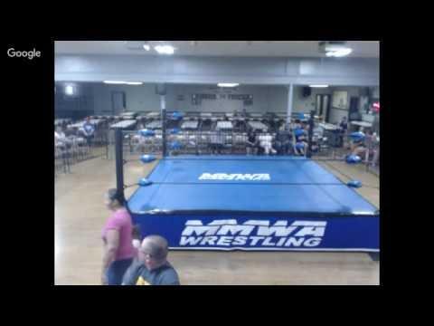 MMWA Wrestling