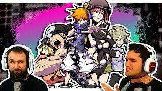 【 THE WORLD ENDS WITH YOU: FINAL REMIX 】Extra Days Content - BLIND Gameplay - Part 13