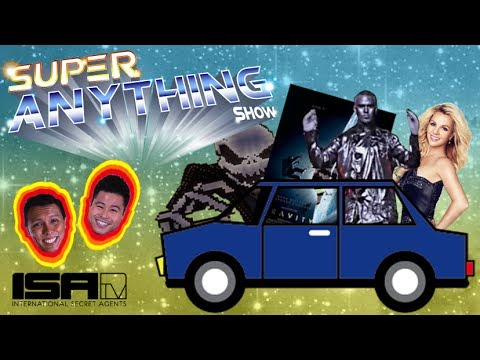 Download Super Anything Show Premiere! (New Series on ISAtv) - Ep. 1
