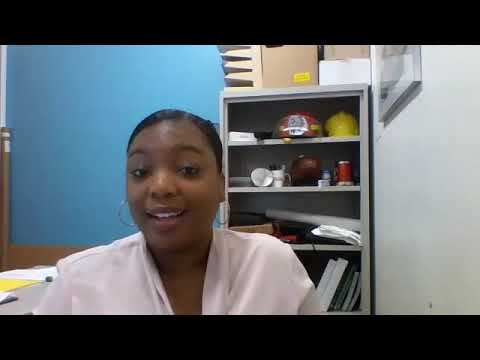 Kamecia Bruce: Acting Chief, Biomedical Engineering West Palm Beach VA Medical Center Interview