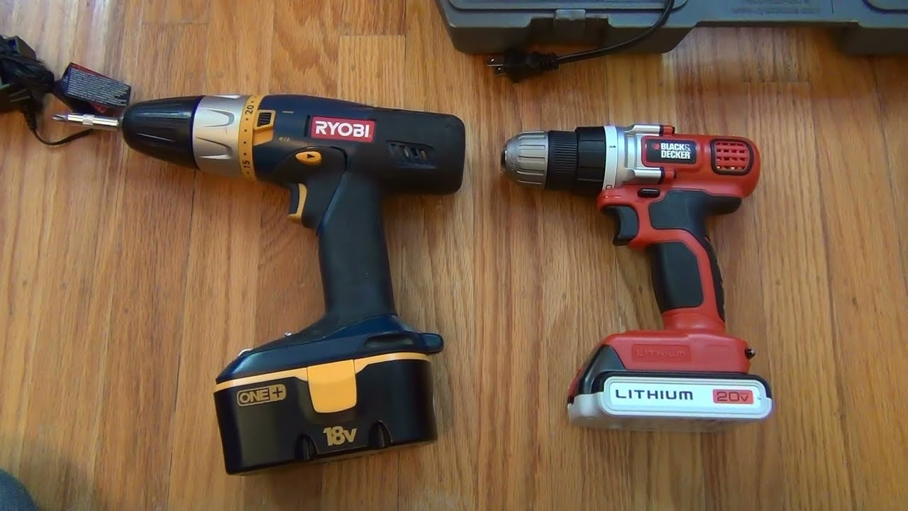 black decker 20v max lithium drill driver ldx120c review youtube. Black Bedroom Furniture Sets. Home Design Ideas
