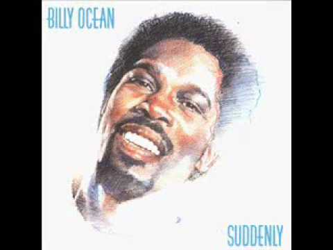 Billy Ocean - Syncopation