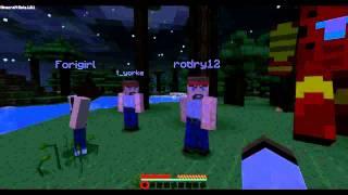 Minecraft - Apertura anal del server de Meri y Texturas!!