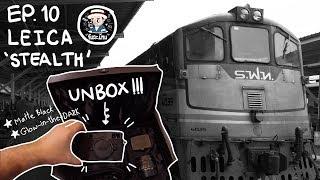 """วันละม้วน-ep-10-unbox-leica-m-monochrom-""""stealth-edition"""""""