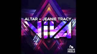 Altar & Jeanie Tracy - Viva (E Thunder & Thomas Solvert Remix)