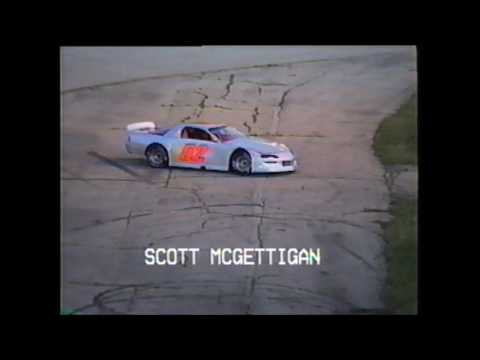 Madison International Speedway Oregon WI Limited Late Models 7 / 9/99