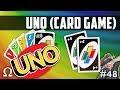 default - Uno Card Game