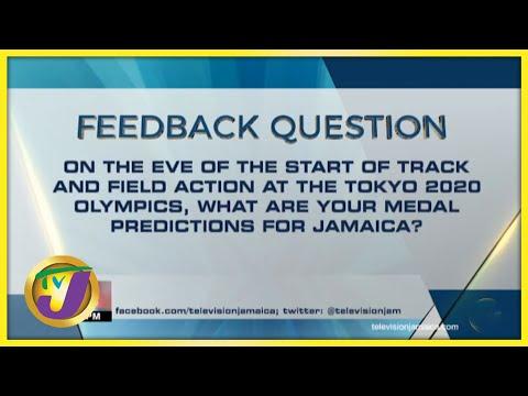 Feedback Question | TVJ News - July 28 2021