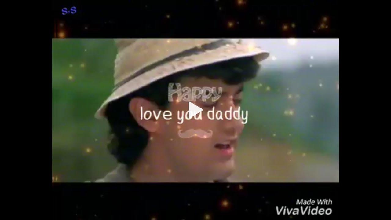 Love you papa status video / love you daddy  Miss you papa / all status ka  baap h WhatsApp status