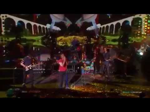 Coldplay Live @ Belasco Theater   21 nov 2015 TidalxColdplay