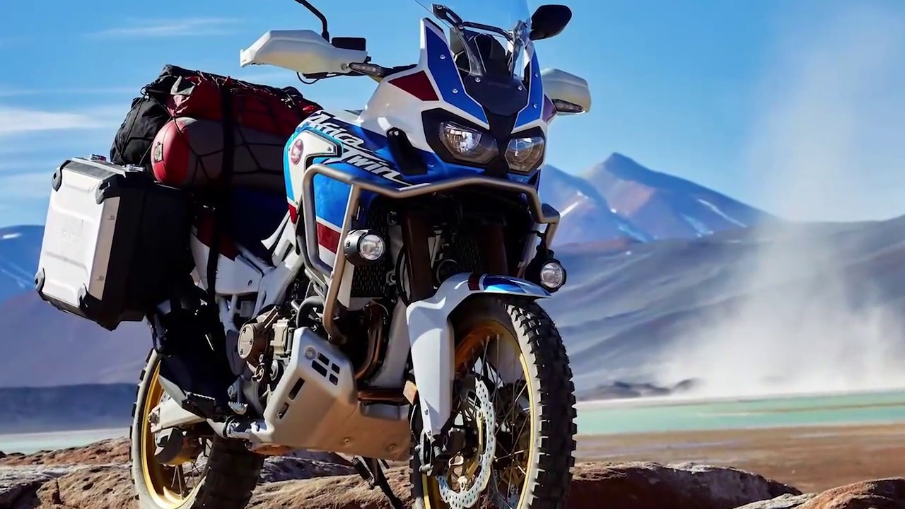 Image result for Honda CRF1000 Africa Twin Adventure Sports