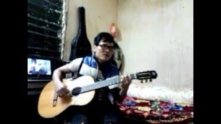 Điều ước giản đơn guitar cover - Cường Gt