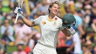 Must-Watch: The day Ellyse Perry made history