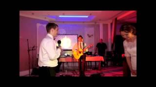 Свадьба в Московской области
