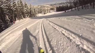 Beaver Creek Skiing Hardcore Part 2