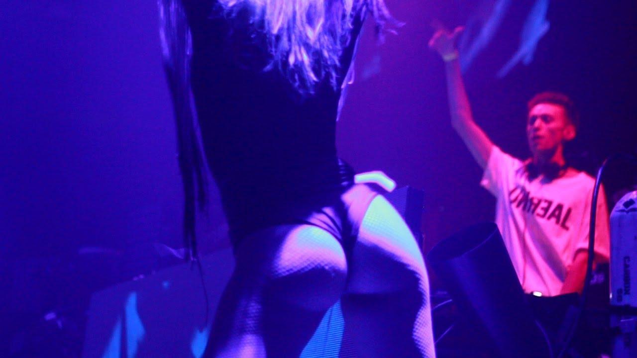 TRANCE TURN UP || Bobina & Omnia || Club Avalon Hollywood
