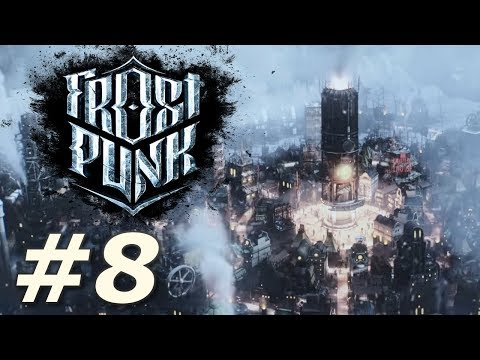 Frostpunk - Public Humiliation (Part 8)