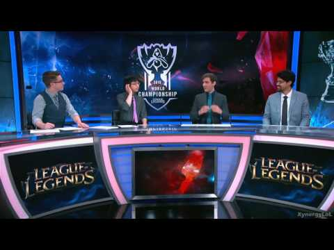 Tabe leaking Invictus Gaming secret weapons strats from their Coach - League of Legends