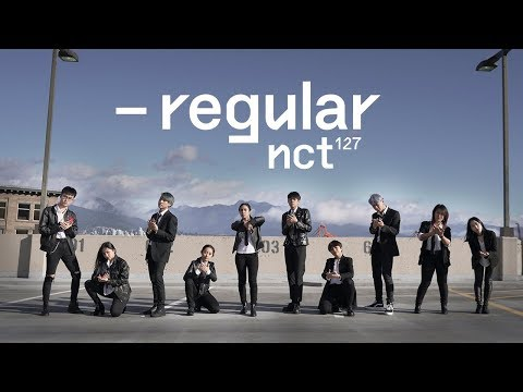 [REGULAR (ENGLISH VER.) DANCE COVER] - NCT 127 엔시티127 [YOURSTRULY x BLACKCORE x KALEIDOSCOPE x AGOD]
