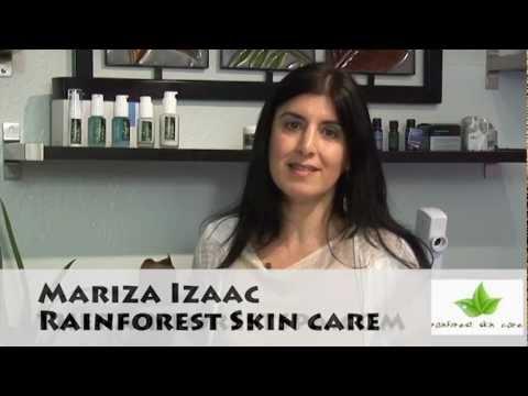 Oakland skin care rainforest skin care skin care salon for 77 salon oakland