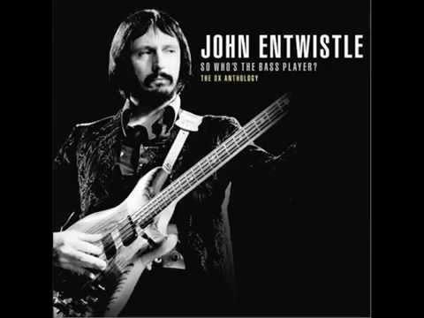 John Entwistle's Ox - Whiskey Man (live '75)
