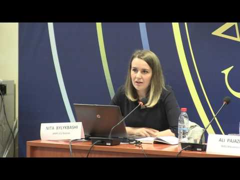 "Conference: ""Social Identities of youth in Kosovo"""