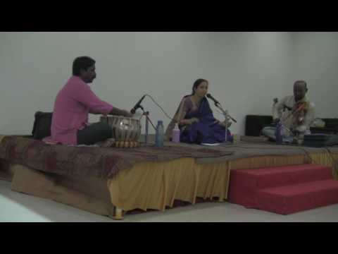 Amba Bhavani Sharade with Orchestra