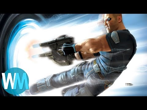 Top 10 PS2 Games That NEED A Re-Release!
