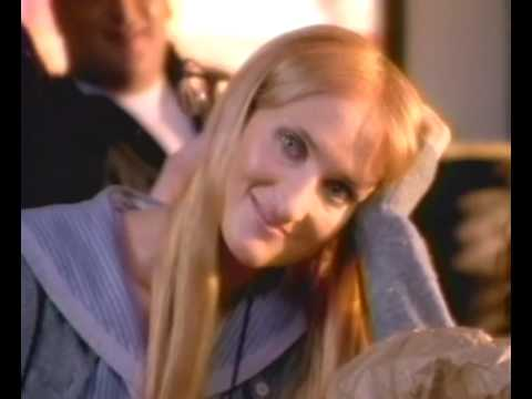 Jill Sobule - Supermodel (official video)