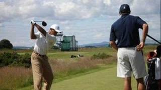 Wrex Tarr - Golf