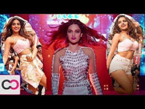 Nidhhi Agerwal Hot Kiss Calveg Compilation...