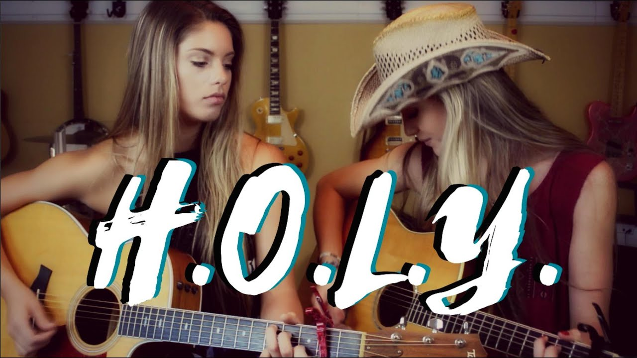 Download H.O.L.Y  by Florida Georgia Line {COVER}   Diamond Dixie