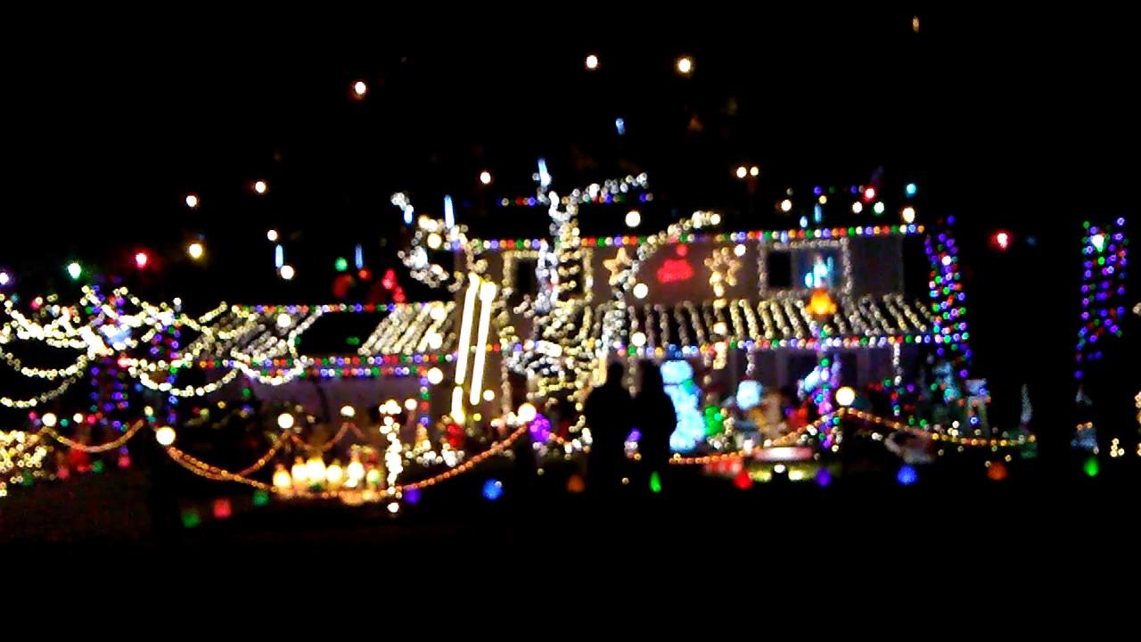 Extreme Christmas Decorations