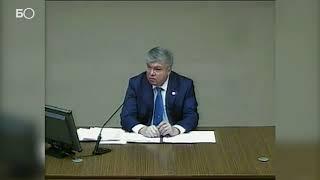 Мэр Челнов запретил руководителям уезжать из города в новогодние праздники