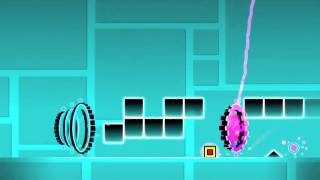 geometry dash level editor level