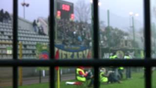 Miedź Legnica - Wisła Płock 0:0| Kulisy