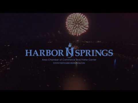 A Harbor Springs Summer