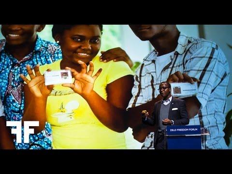 Mac Jordan Degadjor - Africa's Tech Frontier