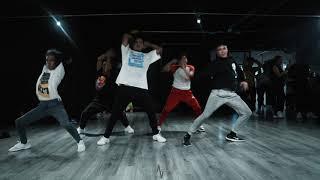 LA CANCIÓN - J Balvin x Bad Bunny (OASIS) | Choreography by Joy Bernal