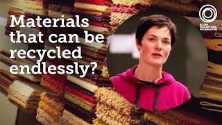 Ellen MacArthur Investigates the Circular Economy in Holland