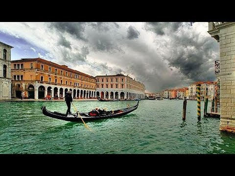Top10 Recommended Hotels In Venice, Italy
