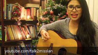 Blank Space - Taylor Swift (Lan Huynh cover)