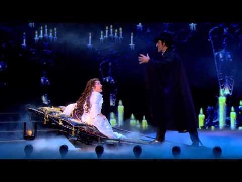 Ramin Karimloo and Sierra Boggess - The Phantom of the Opera - Phantom 25th at the Royal Albert Hall
