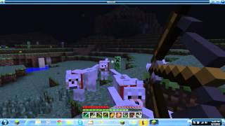 How To Get Gunpowder In Minecraft(Without A Creeper Farm)