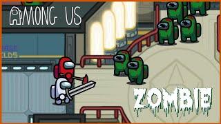 Entre Us Zombie - Ep 3 (Animação)