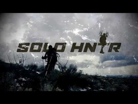 Solo Hunter - Hawaiian Hot Spot - Outdoor Channel