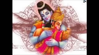 Ram Ram - Sankat Mochan Mahabali Hanuman
